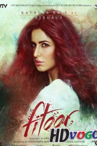 Fitoor 2016 in HD Hindi Full Movie