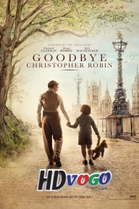 Goodbye Christopher Robin 2017 in HD English Full Movie