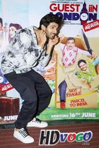 Guest iin London 2017 in HD Hindi Full Movie