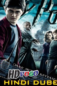 Harry Potter 6 2009 in HD Hindi Dubbed Full Movie