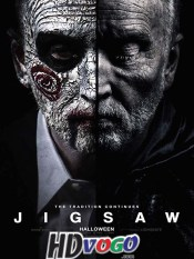 Jigsaw 2017 in HD English Full Movie