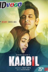 Kaabil 2017 in HD Hindi Full Movie