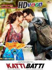 Katti Batti 2015 in HD Hindi Full Movie