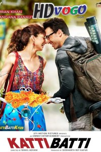 Katti Batti 2015 in HD Hindi Full Movie