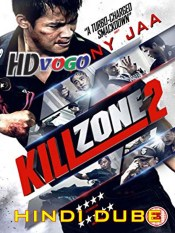 Kill Zone 2 2015 in HD Hindi Dubbed Full Movie