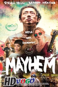 Mayhem 2017 in HD English Full Movie