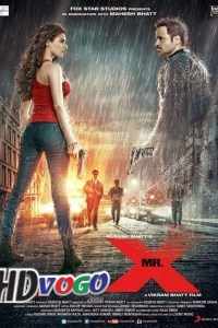 Mr X 2015 in HD Hindi Full Movie