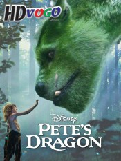 Petes Dragon 2016 in HD English Full Movie