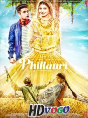 Phillauri 2017 in HD Hindi Full Movie