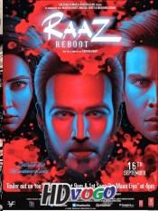 Raaz Reboot 2016 in HD Hindi Full Movie