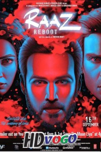 Raaz Reboot 2016 in HD Hindi Full Movie