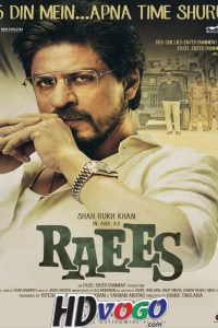 Raees 2017 in HD Hindi Full Movie
