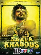Saala Khadoos 2016 in HD Hindi Full Movie