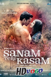 Sanam Teri Kasam 2016 in HD Hindi Full Movie