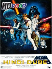Star Wars 4 1977 in HD Hindi Dubbed Full Movie