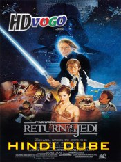 Star Wars 6 1983 in HD Hindi Dubbed Full Movie