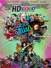 Suicide Squad 2016 in HD English Full Movie