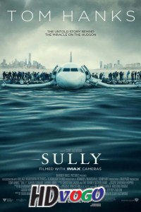Sully 2016 in HD English Full Movie