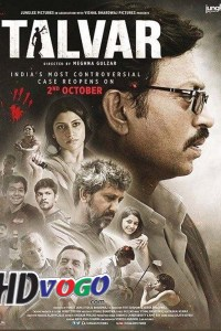 Talvar 2015 in HD Hindi Full Movie
