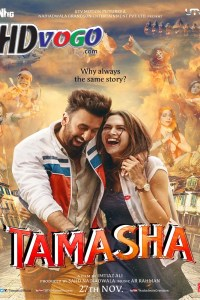 Tamasha 2015 in HD Hindi Full Movie