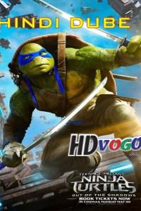 Teenage Mutant Ninja Turtles 2016 in HD Hindi Dubbed Full Movie