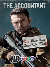 The Accountant 2016 in HD English Full Movie