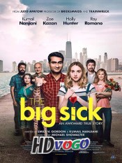 The Big Sick 2017 in HD English Full Movie