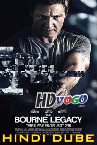The Bourne Identity 4 2012 in HD Hindi Dubbed Full Movie