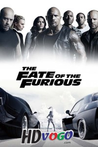 The Fate of the Furious 2017 in HD English Full Movie
