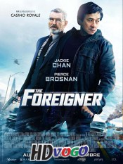 The Foreigner 2017 in HD English Full Movie