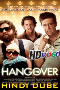 The Hangover 1 2009 in HD Hindi Dubbed Full Movie