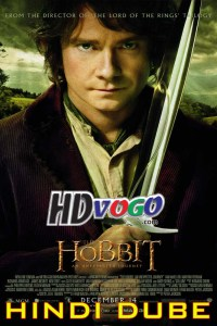 The Hobbit 1 2012 in HD Hindi Dubbed Full Movie