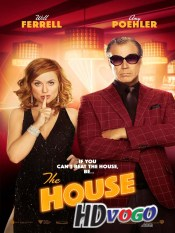 The House 2017 in HD English Full Movie