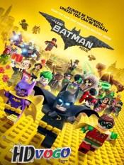The Lego Batman Movie 2017 in HD English