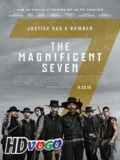The Magnificent Seven 2016 in HD English Full Movie