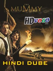 The Mummy 1 1999 in HD Hindi Dubbed Full Movie