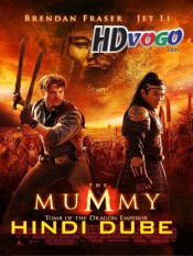 The Mummy 3 2008 in HD Hindi Dubbed Full Movie