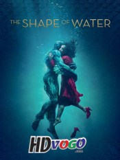 The Shape of Water 2017 in HD English Full Movie