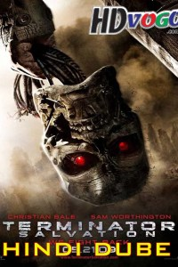Terminator Salvation 2009 in HD Hindi Dubbed Full Movie