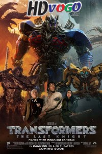 Transformers The Last Knight 2017 in HD English Full Movie