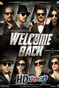 Welcome Back 2015 in HD Hindi Full Movie