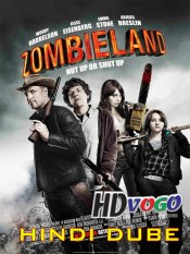 Zombieland 2009 in HD Hindi Dubbed Full Movie