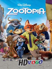 Zootopia 2016 in HD English Full Movie