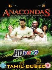 Anacondas 2 2004 in HD Tamil Dubbed Full Movie