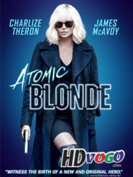 Atomic Blonde 2017 in HD English Full movie Watch Online
