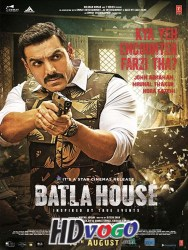 Batla House 2019 in HD Hindi Full Movie Watch Online Free