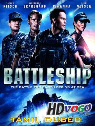 Battleship 2012 in HD Tamil Dubbed Full Movie Watch Online Free