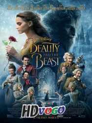 Beauty and the Beast 2017 HD English Full Movie Watch Online Free
