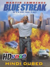 Blue Streak 1999 in HD Hindi Dubbed Full Movie
