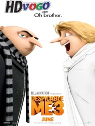 Despicable Me 3 2017 in HD English Full Movie Watch Online